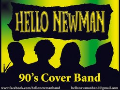 Image for Hello Newman
