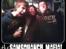 The Samsquanch Mafia