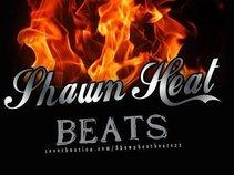 Shawn heat