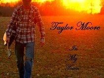 Taylor Clay Moore