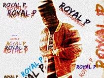 Royal P