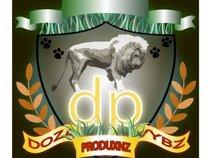 DOZA PRODUCTIONS