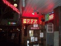 Open Mic Night at the Fishack