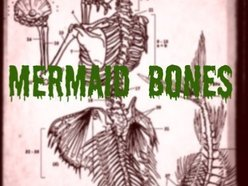 Image for Mermaid Bones