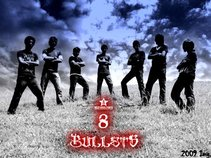 8 BULLETS