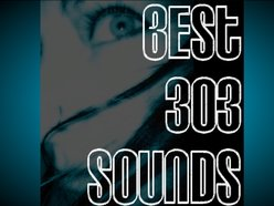 Image for Best 303 Sounds