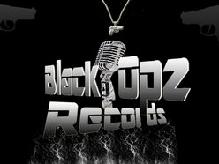 Image for Black Opz Records