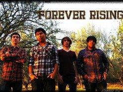 Image for Forever Rising