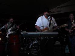 Boneshakers blues band