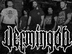Image for Vermingod Official