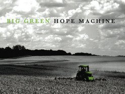 Image for Hope Machine