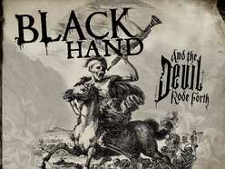 Image for BlackHand