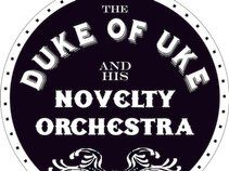 The Duke of Uke and His Novelty Orchestra