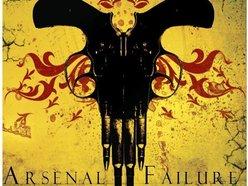 Image for Arsenal Failure
