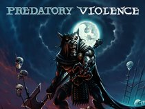 PREDATORY VIOLENCE