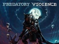 Image for PREDATORY VIOLENCE