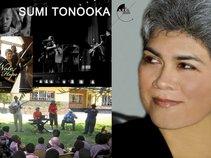 Sumi Tonooka