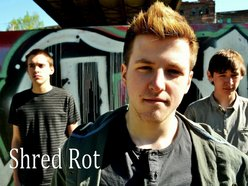 Image for Shred Rot