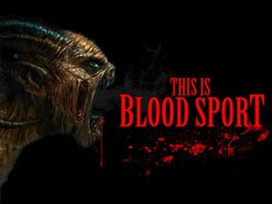 Image for This Is Blood Sport
