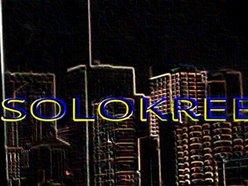 Image for Solo Kreep