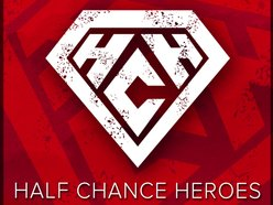 Image for Half Chance Heroes