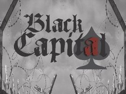 Image for Black Capital