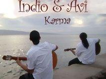 Indio & Avi