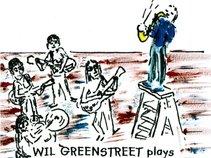 Wil Greenstreet