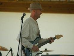 The Stephen Hartsfield Band
