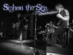 Image for Siphon the Sea