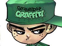 Greedy Graffiti