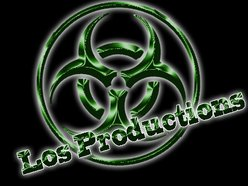 Image for Los Production