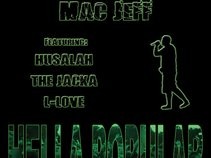 MAC JEFF