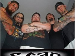 Image for S.C.A.R. ( Souls Centered Around Rage)