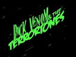 Image for Dick Venom & the Terrortones