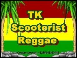 TK Scooterist Reggae