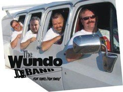 Image for Wundo Band