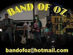 Band Of Oz