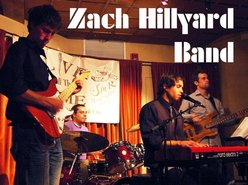 Image for Zach Hillyard Band