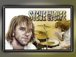 Image for Wolfe the Drummer