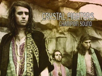 Image for CRYSTAL FIGHTERS