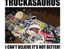 Truckasaurus