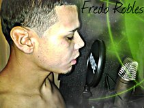 Fredo Robles