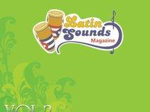 Latin Sounds Magazine. salsa en Internet. www.latinsm.com