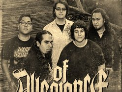 Image for Of Allegiance