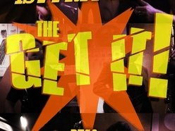 Image for The Get It