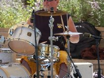 Andy Walters - Drummer