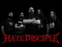 HATE DISCIPLE