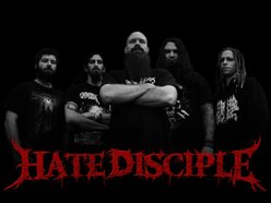 Image for HATE DISCIPLE