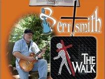 Bert Smith and The Walk